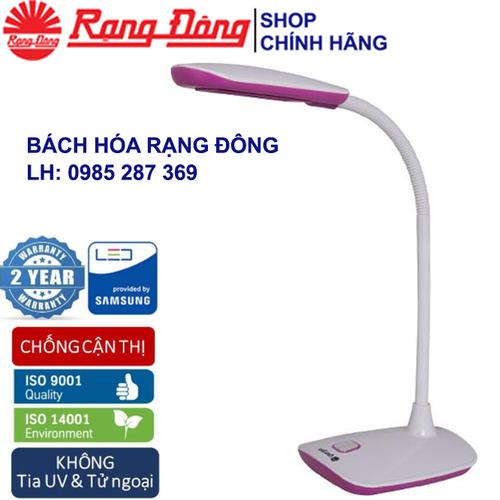 Đèn học chống cận Rạng Đông LED 5W, Samsung ChipLED, 2 năm bảo hành RL-16 - 6170940 , 12723098 , 15_12723098 , 264000 , Den-hoc-chong-can-Rang-Dong-LED-5W-Samsung-ChipLED-2-nam-bao-hanh-RL-16-15_12723098 , sendo.vn , Đèn học chống cận Rạng Đông LED 5W, Samsung ChipLED, 2 năm bảo hành RL-16