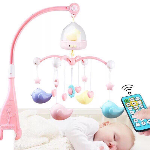 Bộ đồ chơi ru bé ngủ hót - 6186415 , 12742859 , 15_12742859 , 282000 , Bo-do-choi-ru-be-ngu-hot-15_12742859 , sendo.vn , Bộ đồ chơi ru bé ngủ hót