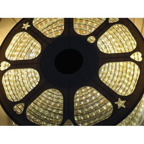 LED Dây 5730 trắng ấm 5ML 60 chíp_ML trong nhà IP20 12V