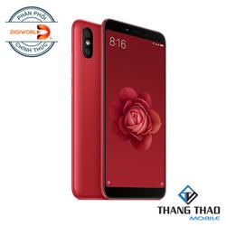 Điện thoại Xiaomi Mi A2 - Chính hãng Digiworld - Mi_ A2