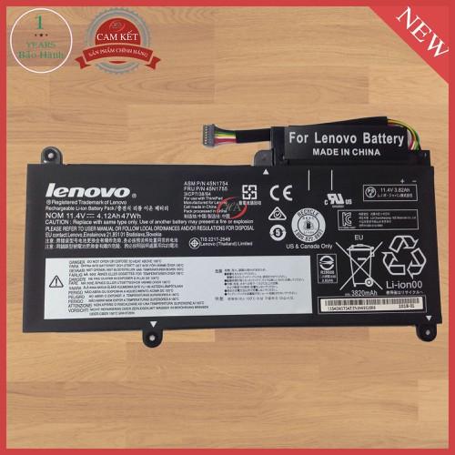Pin laptop lenovo E455 20DE0003CD