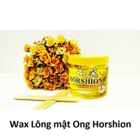 Sáp Wax Lông - tặng Thêm 10 giấy wax lông