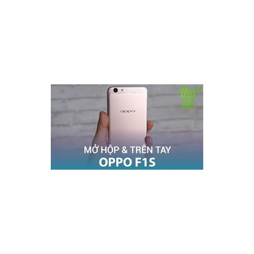 OPPO F1S NEW BH 12T