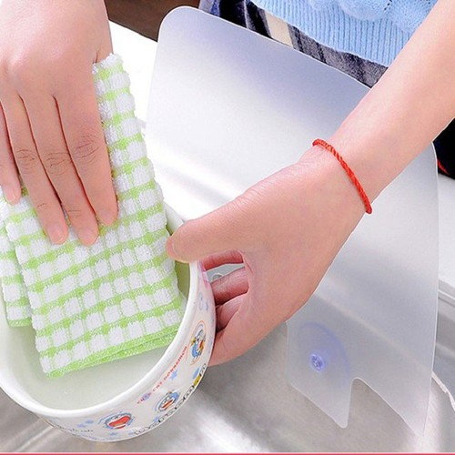 Tấm Chắn Nước Bồn Rửa Bát Thông Minh