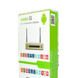 Android TV Box K-iw-i-b–o-x S1 – Android TV Box Kiwibox S1