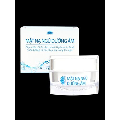 Mặt nạ ngủ dưỡng ẩm siêu cấp nước Narguerite giải pháp cho mùa hanh kh - 6181654 , 12736891 , 15_12736891 , 230000 , Mat-na-ngu-duong-am-sieu-cap-nuoc-Narguerite-giai-phap-cho-mua-hanh-kh-15_12736891 , sendo.vn , Mặt nạ ngủ dưỡng ẩm siêu cấp nước Narguerite giải pháp cho mùa hanh kh