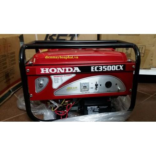 Máy phát điện Honda EC3500CX đề nổ , 3kw chạy xăng, dùng rất tốt. - 6184930 , 12741335 , 15_12741335 , 7450000 , May-phat-dien-Honda-EC3500CX-de-no-3kw-chay-xang-dung-rat-tot.-15_12741335 , sendo.vn , Máy phát điện Honda EC3500CX đề nổ , 3kw chạy xăng, dùng rất tốt.