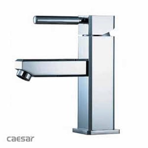 Vòi chậu lavabo Caesar nóng lạnh
