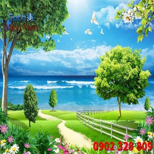 Gạch tranh 3D phong cảnh thiên nhiên TN03 - 6198003 , 12756092 , 15_12756092 , 1195000 , Gach-tranh-3D-phong-canh-thien-nhien-TN03-15_12756092 , sendo.vn , Gạch tranh 3D phong cảnh thiên nhiên TN03