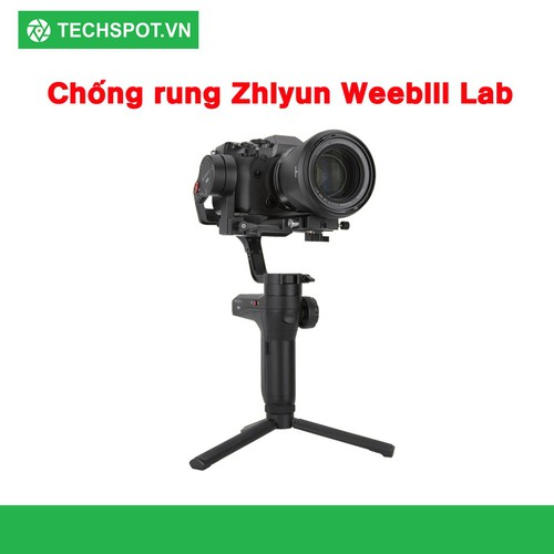 Gimbal Chống Rung Zhiyun Weebill Lab - 10901167 , 12751343 , 15_12751343 , 11990000 , Gimbal-Chong-Rung-Zhiyun-Weebill-Lab-15_12751343 , sendo.vn , Gimbal Chống Rung Zhiyun Weebill Lab