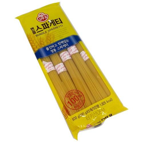 Mì Ý Hàn Quốc Ottogi Bundle Spaghetti 500G - 6182586 , 12738515 , 15_12738515 , 60000 , Mi-Y-Han-Quoc-Ottogi-Bundle-Spaghetti-500G-15_12738515 , sendo.vn , Mì Ý Hàn Quốc Ottogi Bundle Spaghetti 500G