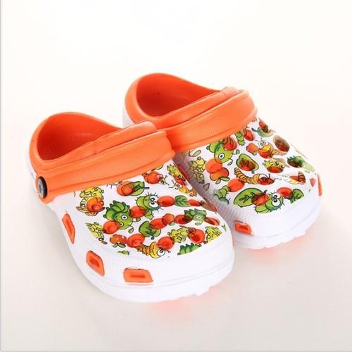Dép sandals chống trượt, nhiều màu cho bé trai bé gái