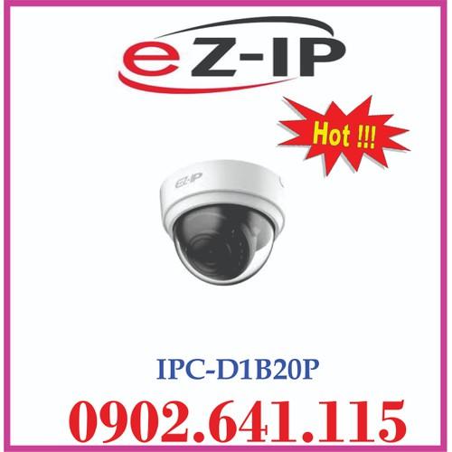 Camera EZ-IP IPC-D1B20P - 6185644 , 12742301 , 15_12742301 , 1230000 , Camera-EZ-IP-IPC-D1B20P-15_12742301 , sendo.vn , Camera EZ-IP IPC-D1B20P