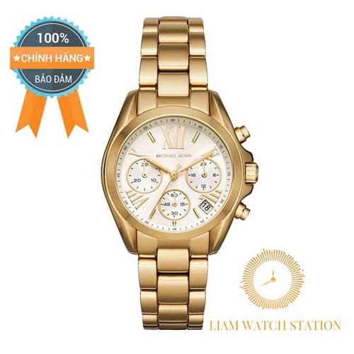 Đồng hồ nữ Michael Kors MK6267 - Đồng hồ USA chính hãng
