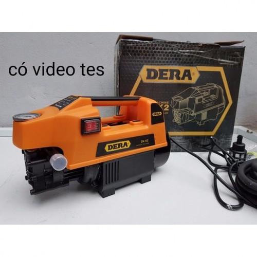 Máy rửa xe tăng áp DERA -máy rửa xe áp lực cao DERA-máy rửa xe dây đồng - 6184222 , 12740386 , 15_12740386 , 1870000 , May-rua-xe-tang-ap-DERA-may-rua-xe-ap-luc-cao-DERA-may-rua-xe-day-dong-15_12740386 , sendo.vn , Máy rửa xe tăng áp DERA -máy rửa xe áp lực cao DERA-máy rửa xe dây đồng