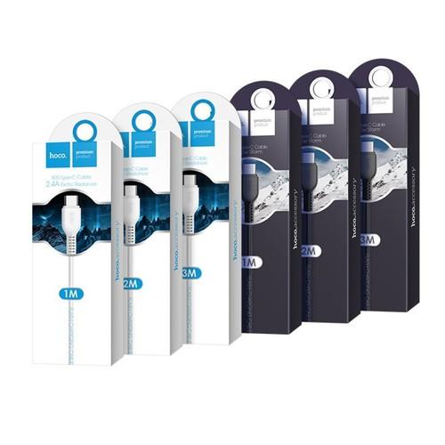 Cáp sạc HOCO TYPEC  X20 1M Sản phẩm chính hãng