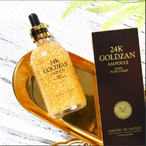 Serum vàng 24k goldzal tặng máy massage mặt ION - 6196751 , 12754475 , 15_12754475 , 150000 , Serum-vang-24k-goldzal-tang-may-massage-mat-ION-15_12754475 , sendo.vn , Serum vàng 24k goldzal tặng máy massage mặt ION
