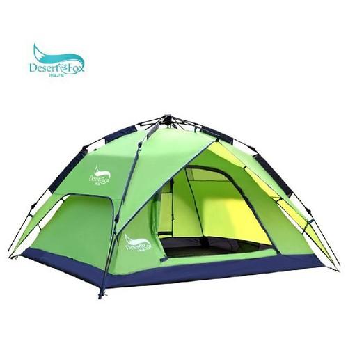 Lều cắm trại du lịch 3-4 người DesertFox mái tự bung - 6183239 , 12739421 , 15_12739421 , 970000 , Leu-cam-trai-du-lich-3-4-nguoi-DesertFox-mai-tu-bung-15_12739421 , sendo.vn , Lều cắm trại du lịch 3-4 người DesertFox mái tự bung