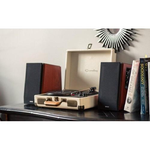 Loa kiểm âm Edifier R1700 BT và Ampli đèn FX Audio Tube-03