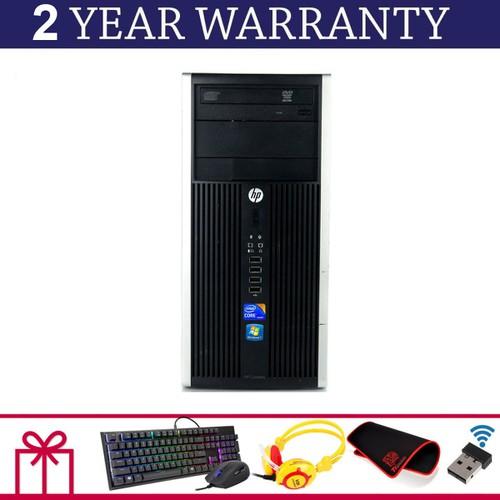 ThùngHP 8200 MT i3 2100, Ram 8GB, HDD 500GB