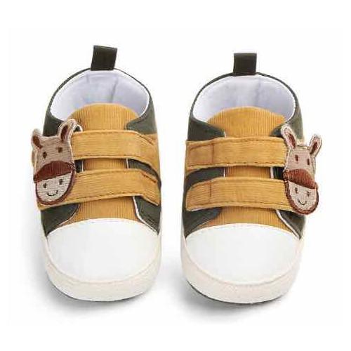 Giày tập đi cho bé từ 0-18 tháng, Giày tập đi, Giày cho bé