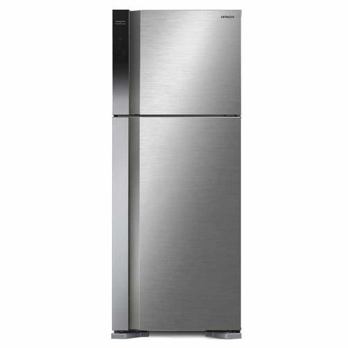 Tủ Lạnh R-F560PGV7-BSL Inverter Hitachi