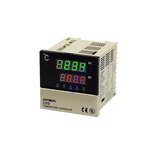 Bộ điều khiển nhiệt độ DX9-PMWAR