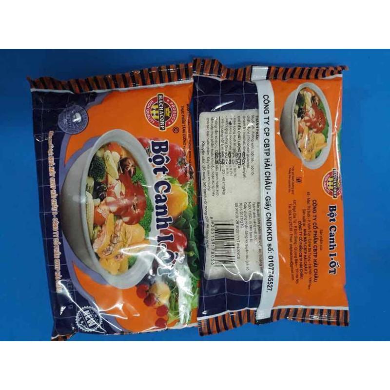 2 gói bột canh i-ốt Hải Châu – ht00