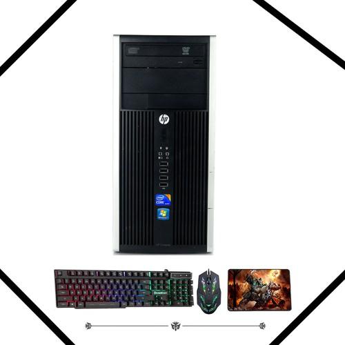 Máy tính hp 6200mt i3 2100+ ram8gb+ hdd1tb
