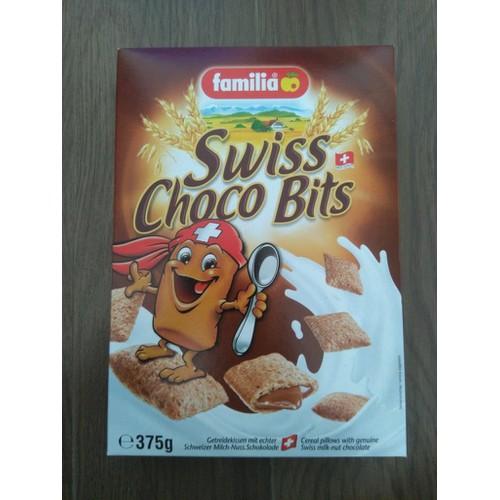 Ngũ cốc nhân sô cô la cho trẻ em Swiss Choco Bits hiệu Familia 375g - 6212291 , 12773721 , 15_12773721 , 199000 , Ngu-coc-nhan-so-co-la-cho-tre-em-Swiss-Choco-Bits-hieu-Familia-375g-15_12773721 , sendo.vn , Ngũ cốc nhân sô cô la cho trẻ em Swiss Choco Bits hiệu Familia 375g
