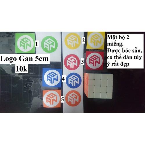 Phụ kiện Rubik. Miếng Dán Logo GAN - 6205412 , 12764784 , 15_12764784 , 10000 , Phu-kien-Rubik.-Mieng-Dan-Logo-GAN-15_12764784 , sendo.vn , Phụ kiện Rubik. Miếng Dán Logo GAN