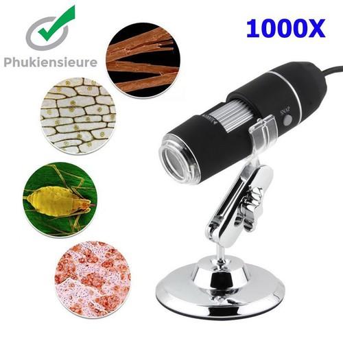 Kính hiển vi điện tử 50-1000x chuyên dùng cho sửa chữa bảng mạch