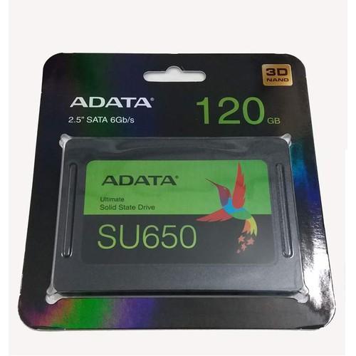 SSD 120G SATA