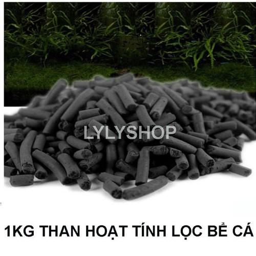 Than Hoạt Tính Khử Độc túi 1KG vật liệu lọc hồ cá, bể cá - 6202521 , 12760841 , 15_12760841 , 106666 , Than-Hoat-Tinh-Khu-Doc-tui-1KG-vat-lieu-loc-ho-ca-be-ca-15_12760841 , sendo.vn , Than Hoạt Tính Khử Độc túi 1KG vật liệu lọc hồ cá, bể cá