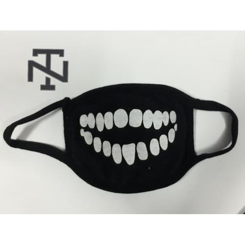 Khẩu trang vải răng