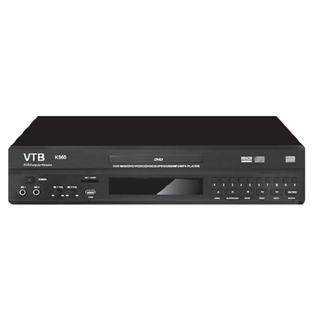 Đầu MIDI Karaoke VTB K960 - K960 thumbnail
