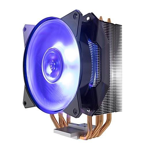 TẢN NHIỆT CPU COOLER MASTER MASTERAIR MA410P RGB