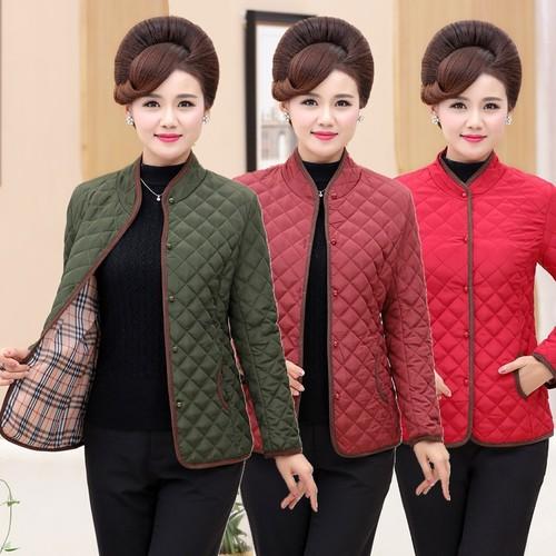 Áo khoác nữ kiểu nhập Quảng Châu siêu ấm AK1119