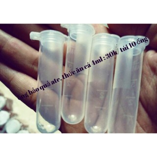ống trữ thức ăn cá artemia 4ml - 10 ống thumbnail
