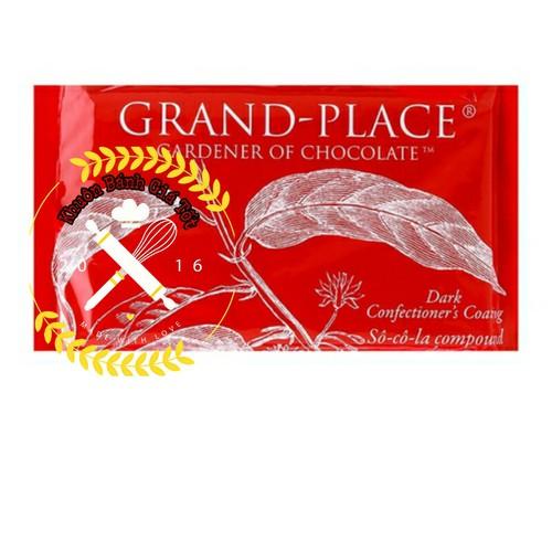 Socola Đen Grand Place 500gr - 6215348 , 12777652 , 15_12777652 , 70000 , Socola-Den-Grand-Place-500gr-15_12777652 , sendo.vn , Socola Đen Grand Place 500gr