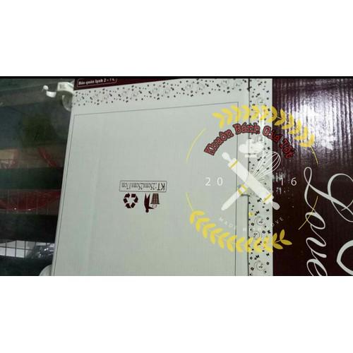 s20 - hộp đựng bánh sinh nhật kèm đế