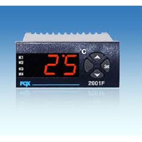 đồng hồ điều khiển nhiệt độ FOX-2001F