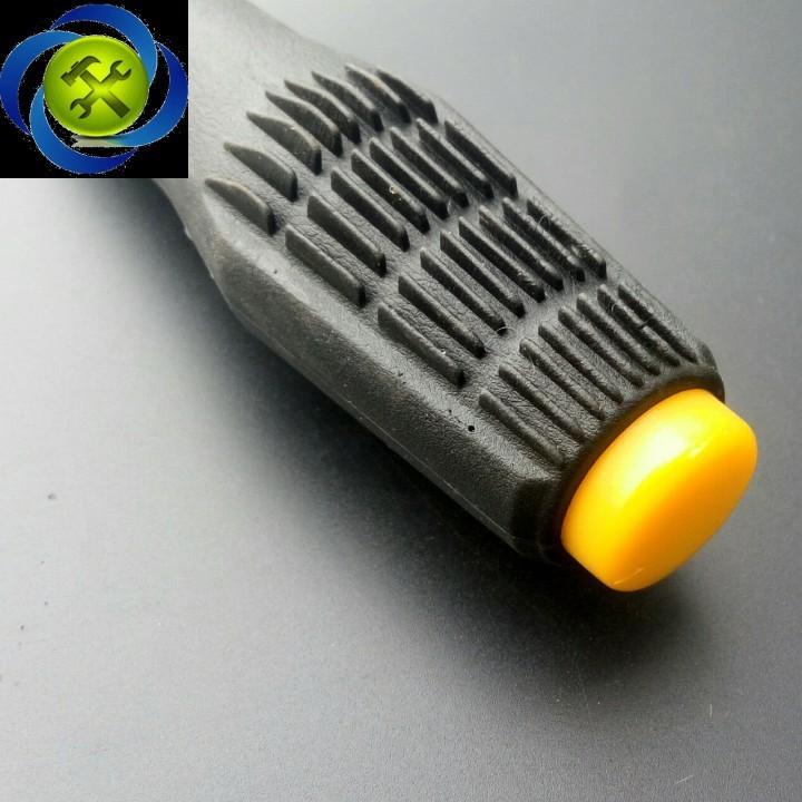 Vít dẹp cán nhựa mềm Buddy A0108 150mm 3