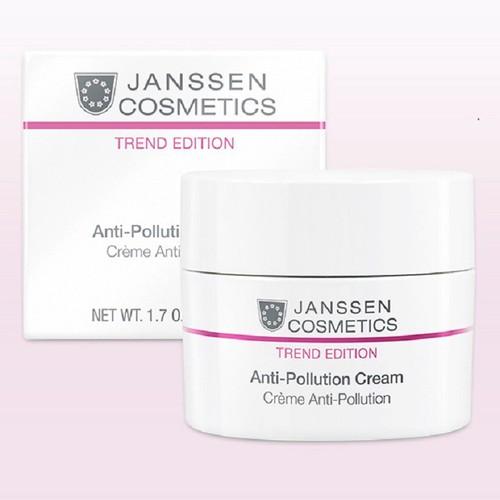 Kem Bảo Vệ Da ANTI-POLLUTION CREAM - Janssen Cosmetics - 6207767 , 12768328 , 15_12768328 , 1310000 , Kem-Bao-Ve-Da-ANTI-POLLUTION-CREAM-Janssen-Cosmetics-15_12768328 , sendo.vn , Kem Bảo Vệ Da ANTI-POLLUTION CREAM - Janssen Cosmetics