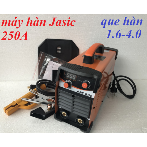 Máy hàn Jasic ARC-250 - 6791079 , 13494740 , 15_13494740 , 1545000 , May-han-Jasic-ARC-250-15_13494740 , sendo.vn , Máy hàn Jasic ARC-250