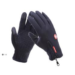 Găng tay giữ ấm - chống nước - có cảm ứng