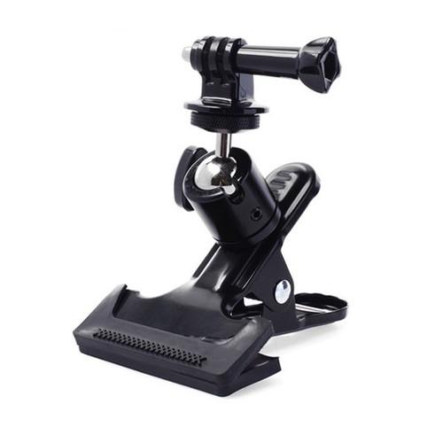 Kẹp gắn đa năng cho các máy camera hành động và điện thoại - 6556154 , 13211323 , 15_13211323 , 150000 , Kep-gan-da-nang-cho-cac-may-camera-hanh-dong-va-dien-thoai-15_13211323 , sendo.vn , Kẹp gắn đa năng cho các máy camera hành động và điện thoại