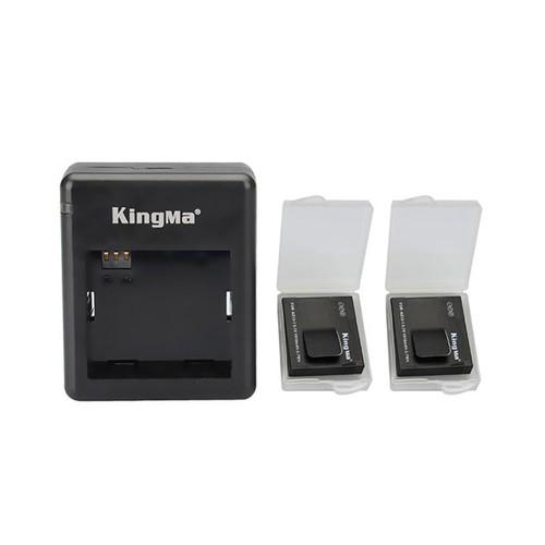Sạc và pin Kingma cho Xiaomi Yi - 6557387 , 13212718 , 15_13212718 , 320000 , Sac-va-pin-Kingma-cho-Xiaomi-Yi-15_13212718 , sendo.vn , Sạc và pin Kingma cho Xiaomi Yi