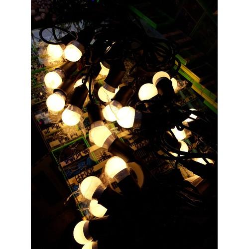 Bộ đui chống nước và đèn 3w
