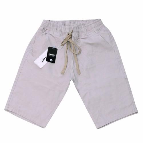 Quần shorts kaki nam lưng thun cột dây cao cấp - 4484568 , 13640070 , 15_13640070 , 149000 , Quan-shorts-kaki-nam-lung-thun-cot-day-cao-cap-15_13640070 , sendo.vn , Quần shorts kaki nam lưng thun cột dây cao cấp